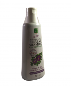 Herbal Butterfly Pea Shampoo