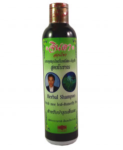 Jinda Herbal Shampoo