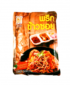 MAE NOI Khaw Soi Curry Paste