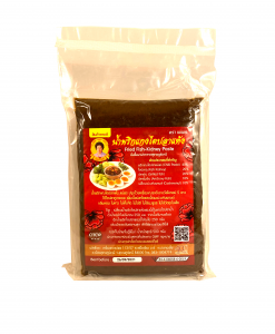 MAEPHORN-SURATHANI Fried Fish Kidney Paste