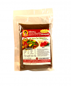 MAE PHORN Fish-Kidney Tai Pla Curry Paste