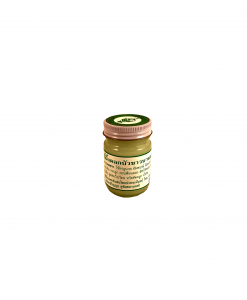 MHO PARINYA White Lotus Balm